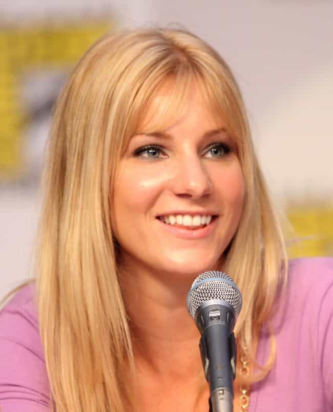 Heather Elizabeth Morris is listed (or ranked) 4 on the list The Most Beautiful Girls On 'Glee'