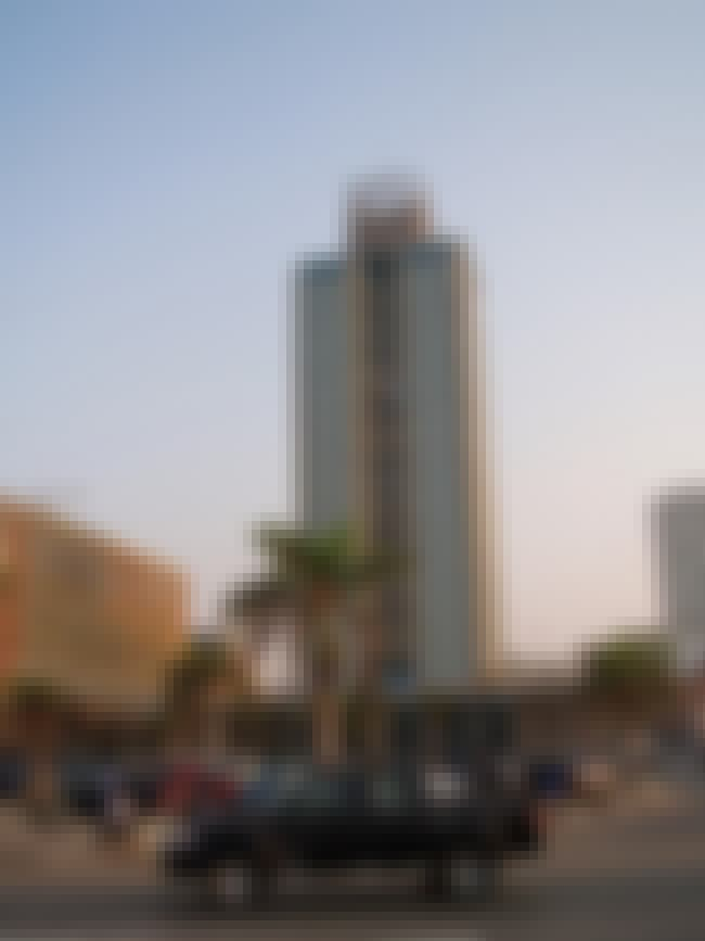 BPC HQ Building is listed (or ranked) 1 on the list List of Famous Luanda Buildings & Structures