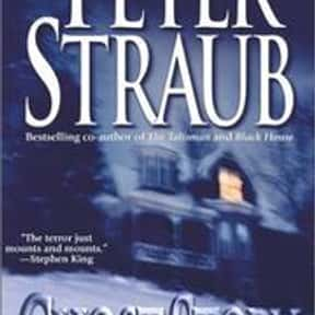 Ghost Story is listed (or ranked) 9 on the list 102 Books Recommended By Stephen King