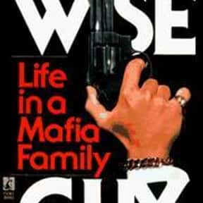 Wiseguy is listed (or ranked) 3 on the list The Best Mafia Books