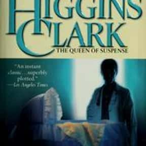 The Cradle Will Fall is listed (or ranked) 15 on the list The Best Mary Higgins Clark Books