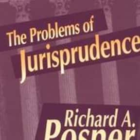 The Problems of Jurisprudence is listed (or ranked) 21 on the list The Best Books About Jurisprudence