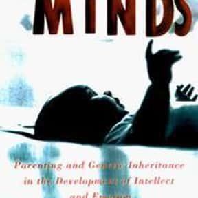 The YOUNGEST MINDS is listed (or ranked) 24 on the list The Best Books About Developmental Psychology