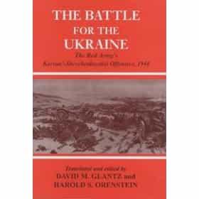 Battle for the Ukraine
