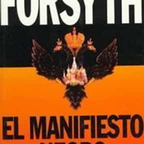 Icon is listed (or ranked) 11 on the list The Best Frederick Forsyth Books