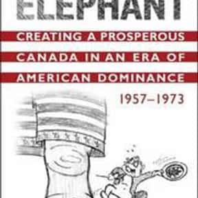 Dancing Around the Elephant is listed (or ranked) 3 on the list The Best Books With Elephant in the Title
