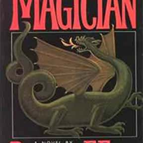 Magician is listed (or ranked) 13 on the list Other Books Game of Thrones (ASOIAF) Fans Will Love