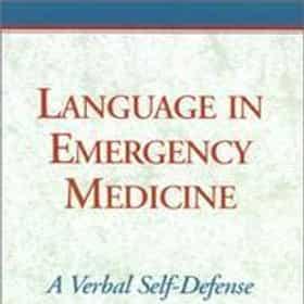 Language In Emergency Medicine