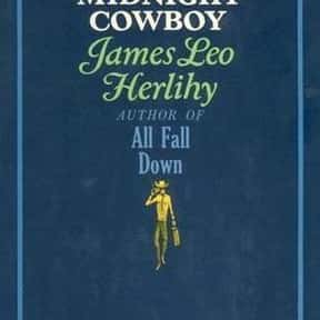 Midnight Cowboy is listed (or ranked) 21 on the list The Best Books That Were Adapted Into Oscar-Winning Movies