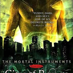 City of Bones is listed (or ranked) 14 on the list The Best Young Adult Adventure Books