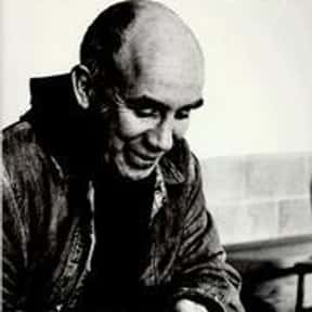 The Collected Poems of Thomas  is listed (or ranked) 16 on the list The Best Thomas Merton Books