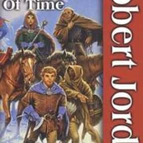 The Wheel of Time is listed (or ranked) 22 on the list NPR's Top 100 Science Fiction & Fantasy Books