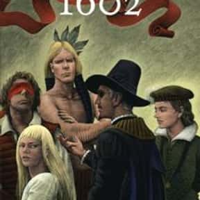 Marvel 1602 is listed (or ranked) 20 on the list Quill Award Winning Books