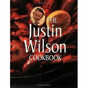 Justin Wilson Cook Book