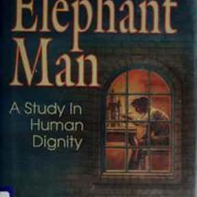 The elephant man is listed (or ranked) 18 on the list The Best Books With Elephant in the Title