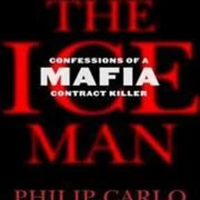 The Ice Man is listed (or ranked) 6 on the list The Best Mafia Books
