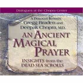 An Ancient, Magical Prayer
