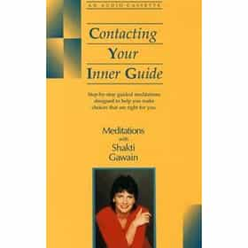 Contacting Your Inner Guide