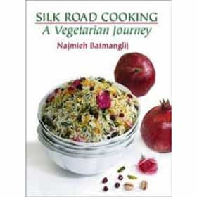 Silk Road Cooking