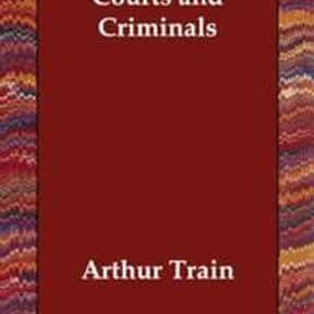 Courts and Criminals is listed (or ranked) 17 on the list The Best Books About Jurisprudence