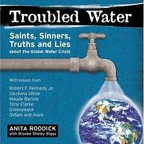 Troubled Water is listed (or ranked) 14 on the list The Best Books With Water in the Title