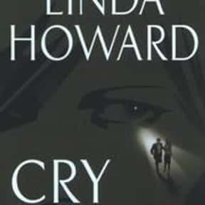 Cry No More is listed (or ranked) 2 on the list The Best Linda Howard Books