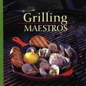 Grilling Maestros