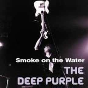 Smoke on the Water is listed (or ranked) 5 on the list The Best Books With Water in the Title
