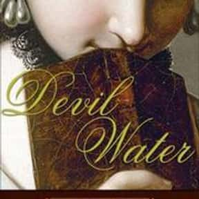 Devil Water is listed (or ranked) 10 on the list The Best Books With Water in the Title