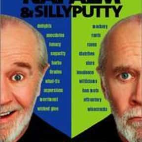 More Napalm & Silly Putty is listed (or ranked) 8 on the list The Best George Carlin Books