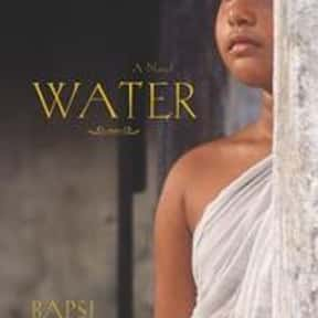 Water is listed (or ranked) 1 on the list The Best Books With Water in the Title