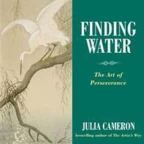 Finding Water is listed (or ranked) 4 on the list The Best Books With Water in the Title