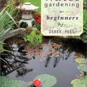 Water Gardening for Beginners is listed (or ranked) 11 on the list The Best Books With Water in the Title