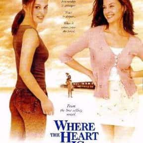 Where the Heart Is is listed (or ranked) 13 on the list The Funniest Movies About Babies