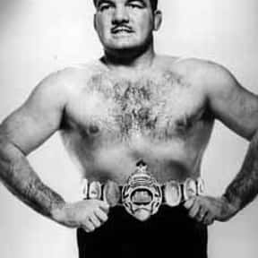 Whipper Billy Watson is listed (or ranked) 14 on the list Famous People Whose Last Name Is Watson