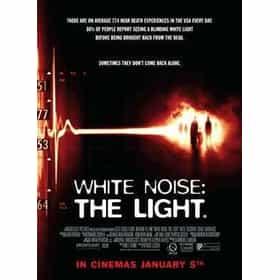 White Noise: The Light