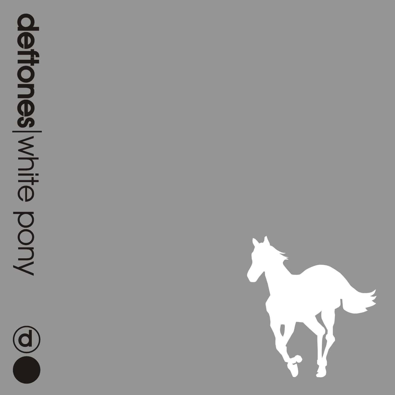 White Pony is listed (or ranked) 3 on the list The Best Deftones Albums of All Time