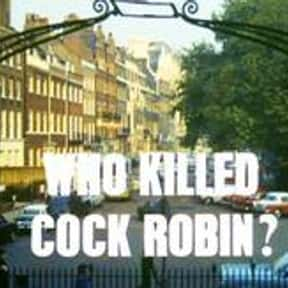Who Killed Cock Robin? is listed (or ranked) 18 on the list Full List of Randall and Hopkirk (Deceased) Episodes