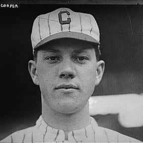Wilbur Cooper is listed (or ranked) 17 on the list The Best Pittsburgh Pirates of All Time