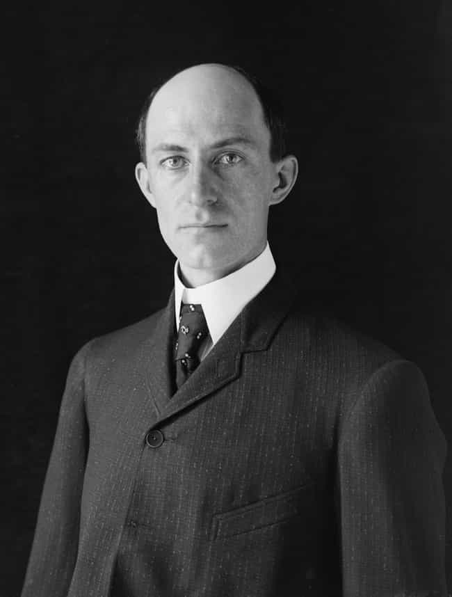 Wilbur Wright is listed (or ranked) 2 on the list Famous Male Aircraft Designers