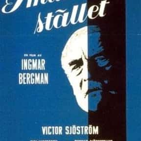 Wild Strawberries is listed (or ranked) 3 on the list The Best Max Von Sydow Movies