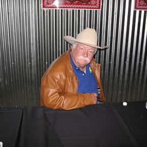 Wilford Brimley is listed (or ranked) 4 on the list Full Cast of 10 To Midnight Actors/Actresses