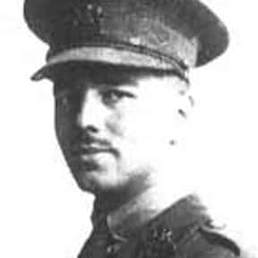 Wilfred Owen is listed (or ranked) 19 on the list Famous University Of London Alumni