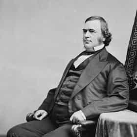 Willard Saulsbury, Sr.