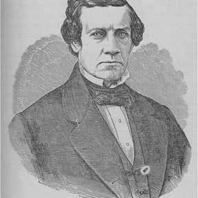 William Austin Burt is listed (or ranked) 3 on the list List of Famous Surveyors