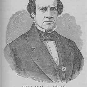 William Austin Burt