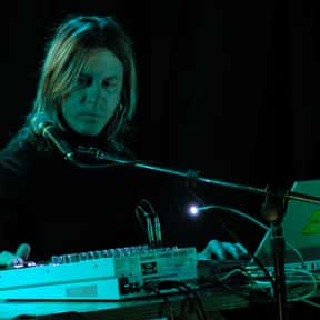 William Basinski is listed (or ranked) 5 on the list The Best Electroacoustic Bands/Artists