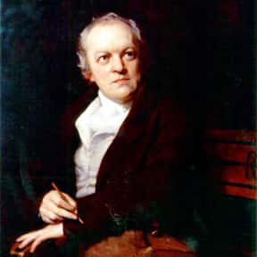 William Blake is listed (or ranked) 6 on the list The Best Romantic Era Poets