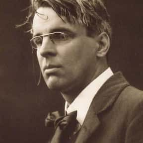 William Butler Yeats is listed (or ranked) 1 on the list Famous Golden Dawn Members