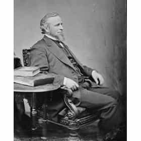William B. Washburn